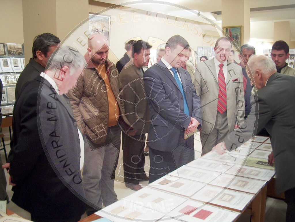 Exhibition for the 94 anniversary of Independence, 26-28 November 2006