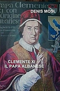 "9 October 1700, an Albanian was elected ""Pope"" of Venice"