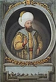 26th, October 1450, Sultan Murat II defeated successfully in the siege of Kruja