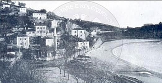30 October  1880, was objected the decision of the Great Powers to give Ulcinj to Montenegro