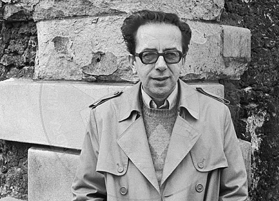 25th October 1990 Ismail Kadare sought political asylum in France