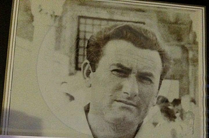 14th October 1997 died Halim Vatovci, teacher of Kosovo