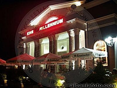 28th October 1998, Millennium the first cinema after 90s