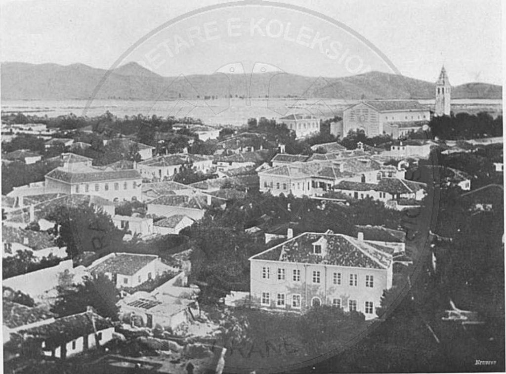 19th, October 1912, the war for the protection of Shkodra