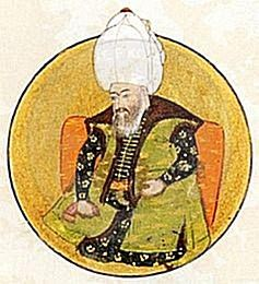 15th October 1492, invading expedition of Sultan Bajaziti
