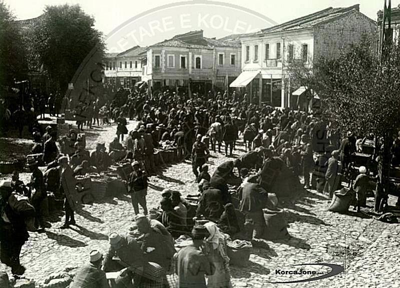 24th October 1914, the Greek military invaded Saranda, Gjirokastra and Korca