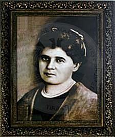 12th  October 1918, the political memorandum of Sevasti Qirjazi