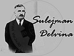 5th October 1884, was born SulejmanDelvina, Prime minister of Albania