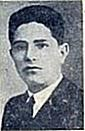 4th October 1937, died Asim Vokshi in the battle of Fuentes Del Ebro's in Spain