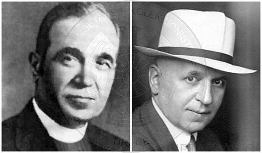 """21 Tetor 1922, doli e përjavshmja """"Shqiptari i Amerikës"""""""