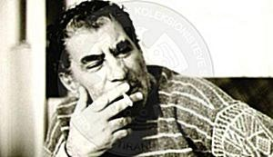 5th October 1932, was born the actor Xhevat Qena
