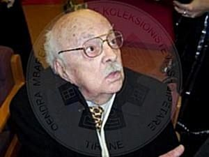 14th October 1920, was born the professor and researcher Ramadan Sokoli