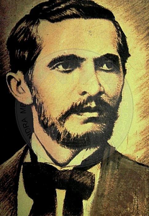 (Shqip) 20 Tetor 1900, u shua poeti ynë kombëtar Naim Frashëri