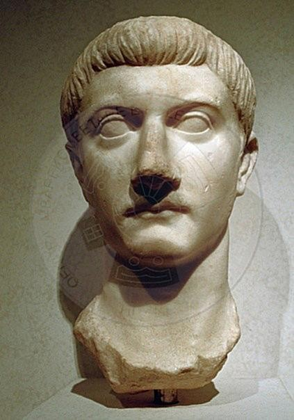 3 November 361, died Kostanci II Flavi, Emperor of Illyrian origin