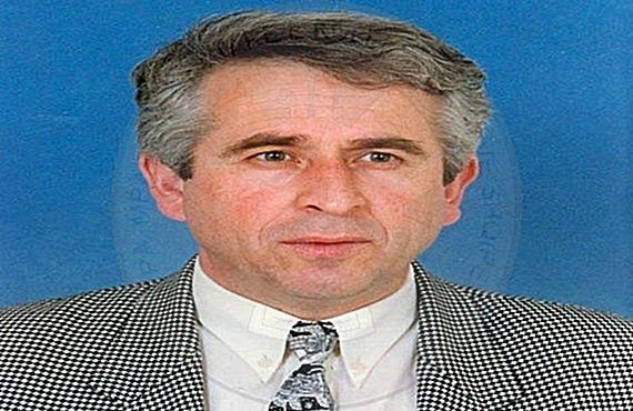 24 Nëntor 1996, ndërron jetë profesor Xhavit Ahmeti