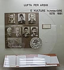 26 November 1937, was opened the documentary exhibition of Renaissance