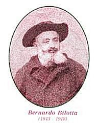 23 November, 1843, was born the arbëresh folklorist Bernard Bilota