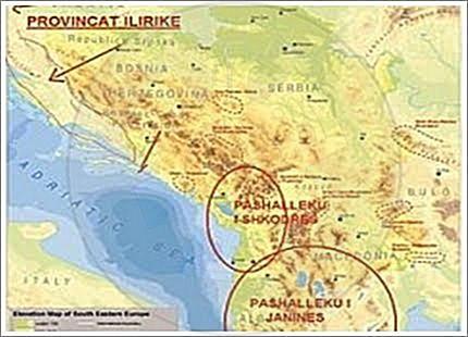 24 Nëntor 1784, Mahmut Pashë Bushatlliu nis ndërtimin e anijeve tregëtare