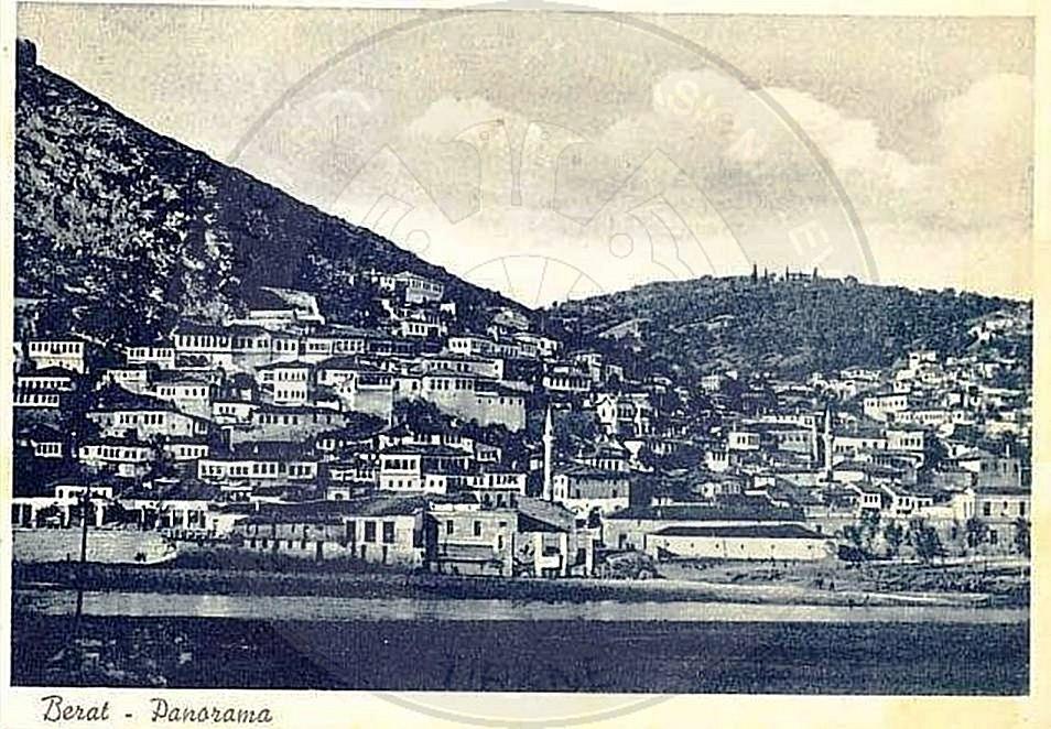 6 Nëntor 1828, Kongresi antiosman në  Berat