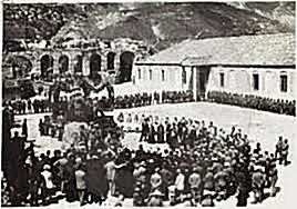 """5 Nëntor 1908, themelimi i klubit patriotik """"Drita"""""""