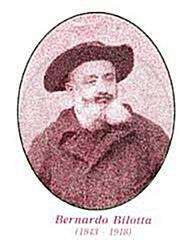 """24 Nëntor 1870, Bernard Bilota shkruan poemën satirike """"Mërkuri i Dorsit"""""""