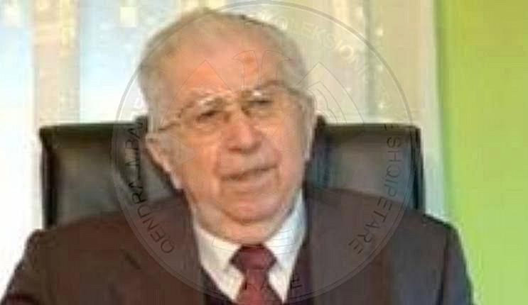 12 Nëntor 1934, lindi Prof. Eduard Sulstarova, pedagog