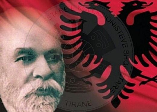 8 November, 1912, Ismail Qemali announces: the future of Albania is safe
