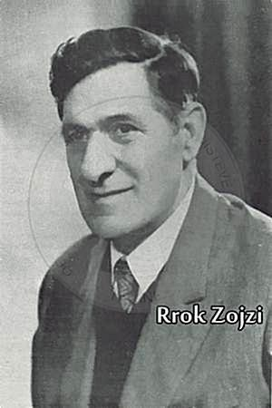 16 November 1910 was born Rock Zojzi the founder, of the Albanian ethnology