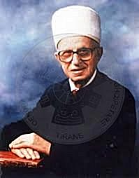 24 Nëntor 1919, lindi kleriku Vehbi Ismaili