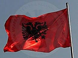 26 November 1912, was raised the Flag of Independence in Tirana