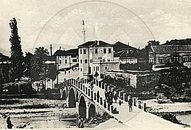7 November 1944, the liberation of Gjakova