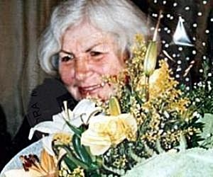17 Nëntor 1930, lindi Marika Kallamata, artisja e mirënjohur shqiptare