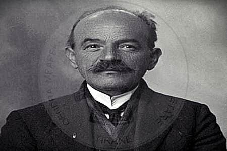 "14 Nëntor 1907, gazeta ""Dashamiri"" në Trieste"