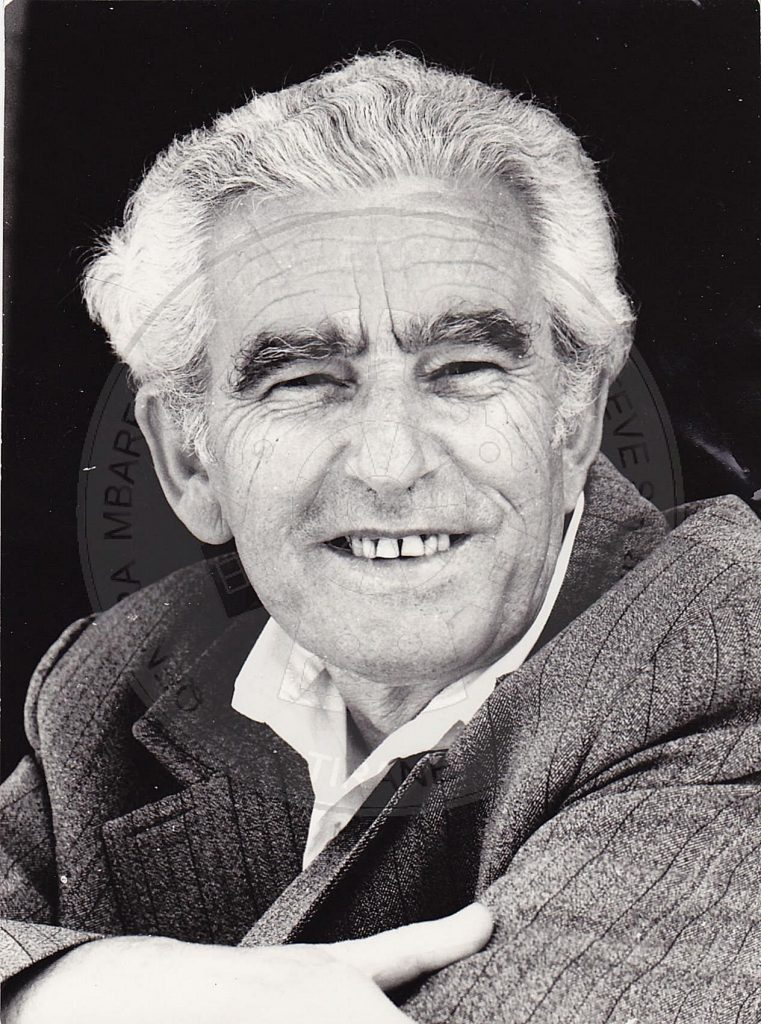 20 November 1925, was born the academician Bedri Dedja