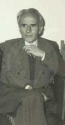 16 November 1984, died the engineer  Faredin Nuri