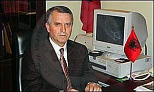 24 Nëntor 1947, lindi diplomati Kujtim Hysenaj