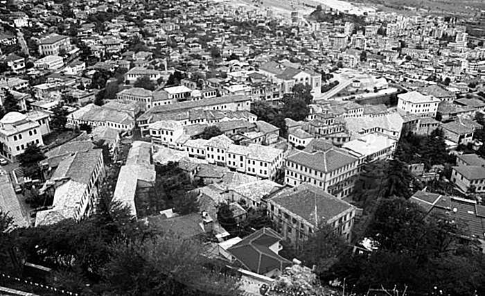 16 December 1919, Gjirokastra Prefecture passes under the full control of Italian forces