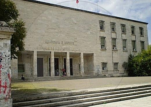 January 3rd, 1966, was inaugurated the Higher Institute of Arts