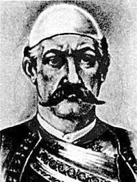4 January 1881, Sulejman Vokshi liberated the city of Shkupi