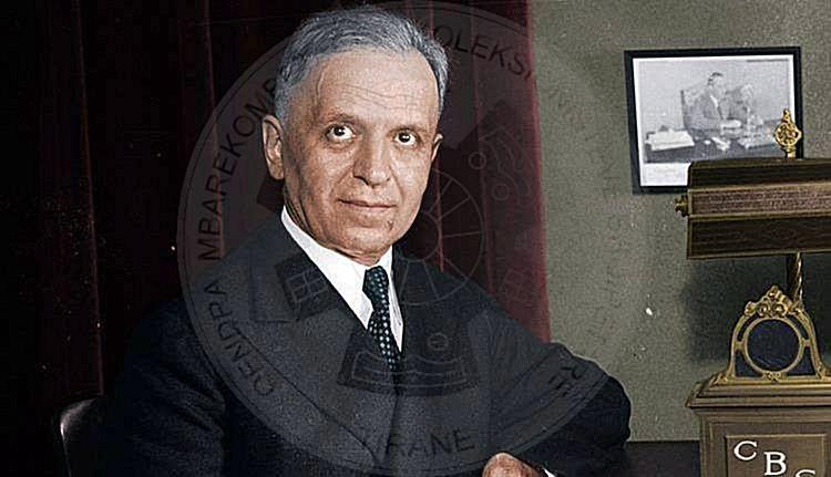 8 Dhjetor 1912, Federata Vatra dërgon Faik Konicën për të zgjidhur punët e Shqipërisë