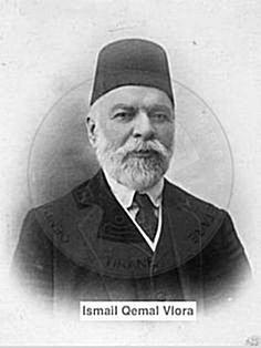 20 Dhjetor 1912, I. Qemali përgëzon kryekomandantin e Armatës Turke të Perëndimit
