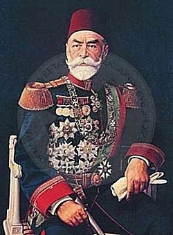 4 December 1879, Muhtar Pasha was withdrawn from Plava and Gucia