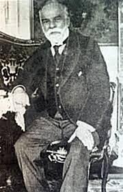 14 Dhjetor 1913, Ismail Qemali demaskon ndërhyrjet brutale të Fuqive të Mëdha