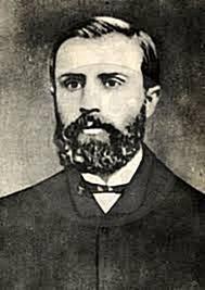 4 January 1861, was born the patriot Gjerasim Qiriazi in Bitola