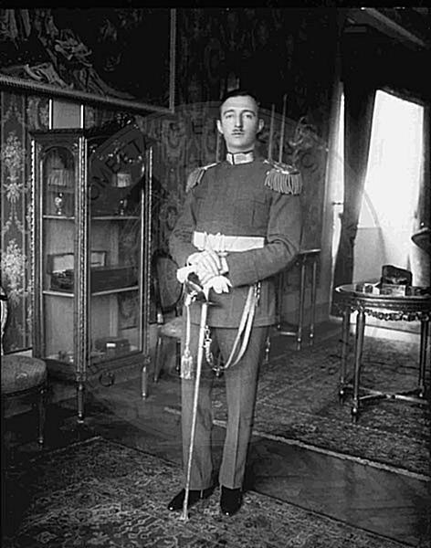 21 December 1924, the Italian Legation reports the armed attack of Ahmet Zogu