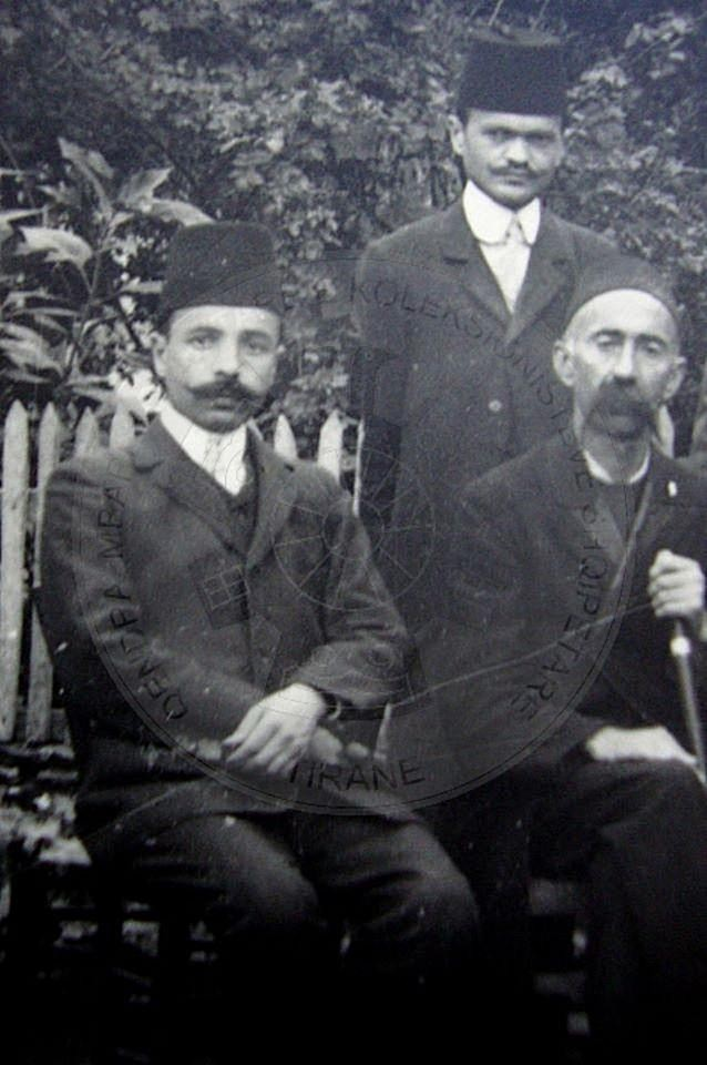 9 December 1936, died Hajdar Blloshmi translator of Sultan and warrior of Isa Boletini