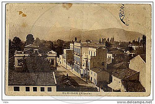 3 Janar 1931, u luajt në Elbasan komedia e Molierit