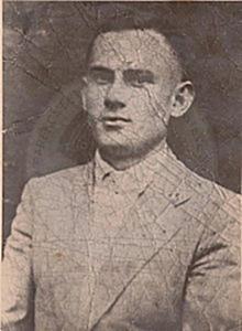 20 Dhjetor 1943, trimi i Çamërisë Ali Demi ra në betejë