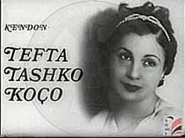 9 Dhjetor 1936, Tefta Tashko gjallëron jetën artistike të Shqipërisë