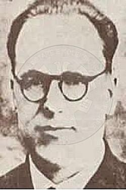 5 Dhjetor 1942, u shua Hero i Popullit, Emin Duraku